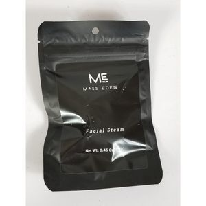 ME MASS EDEN | Facial Steam Botanical Bag